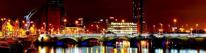 Accommodation in Belfast