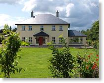 Beechfield B&B Accomodation Shannon River Limerick