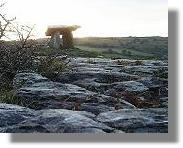 Image of the Burren