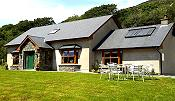 Caragh River Lodge Bridia Valley Kerry