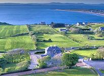Luxury Self Catering Donegal