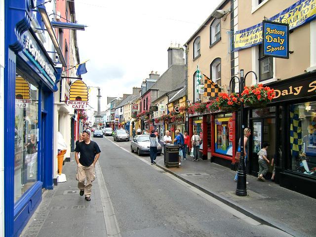 Ennis County Clare Ireland