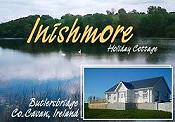 Inishmore Holiday Cottage Co. Louth