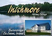 Inishmore Cottage comté de cavan irlande
