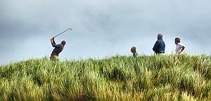 Golf sur Erris