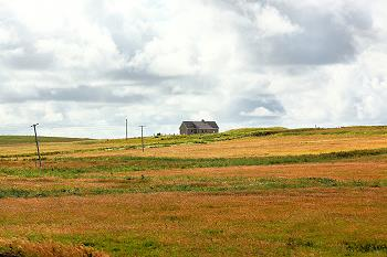 Tearmon Cottage Belmullet Péninsule d'Erris Co Mayo