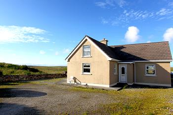 Tearmon Cottage Péninsule d'Erris Co. Mayo
