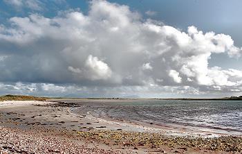 La péninsule d'Erris